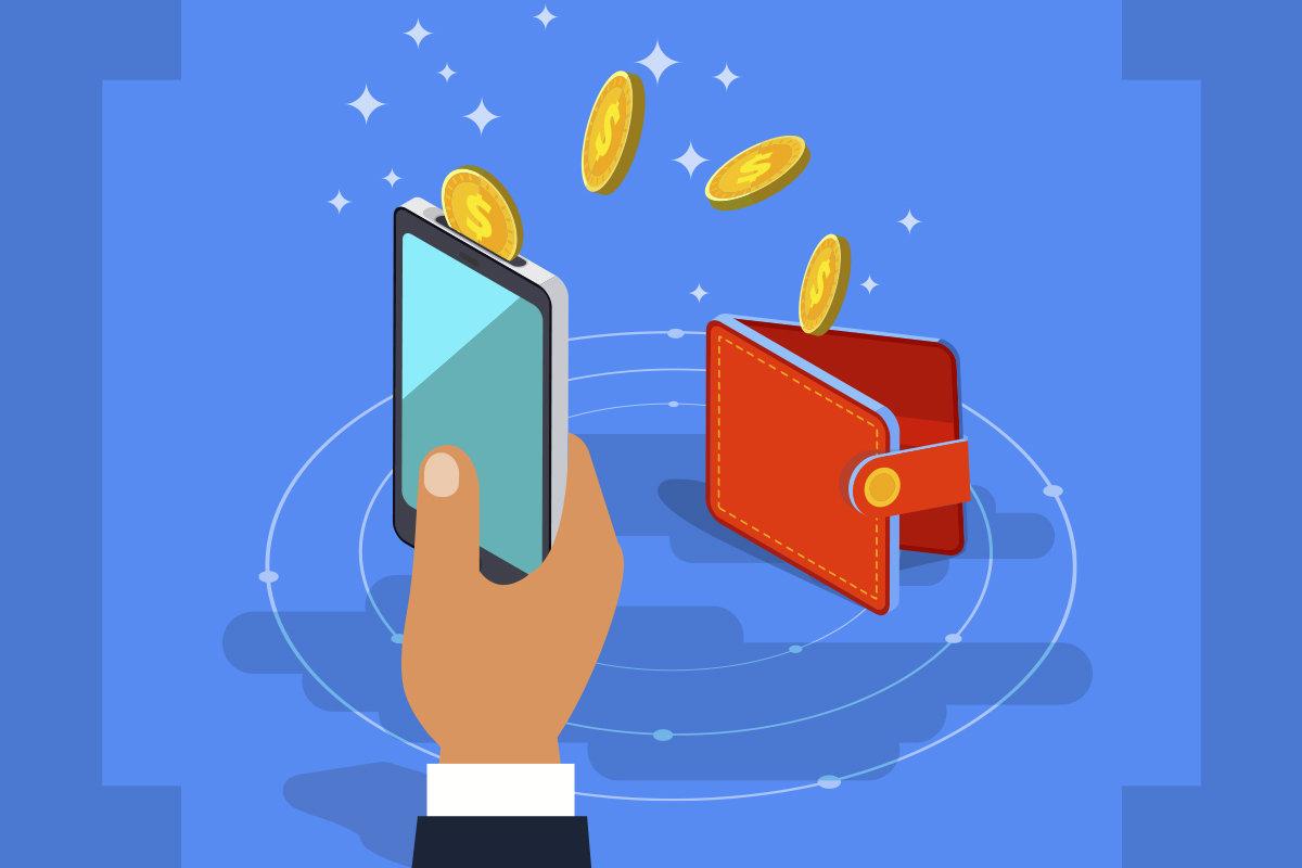 Types of wallets blockchain
