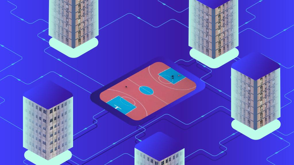 Blockchain work