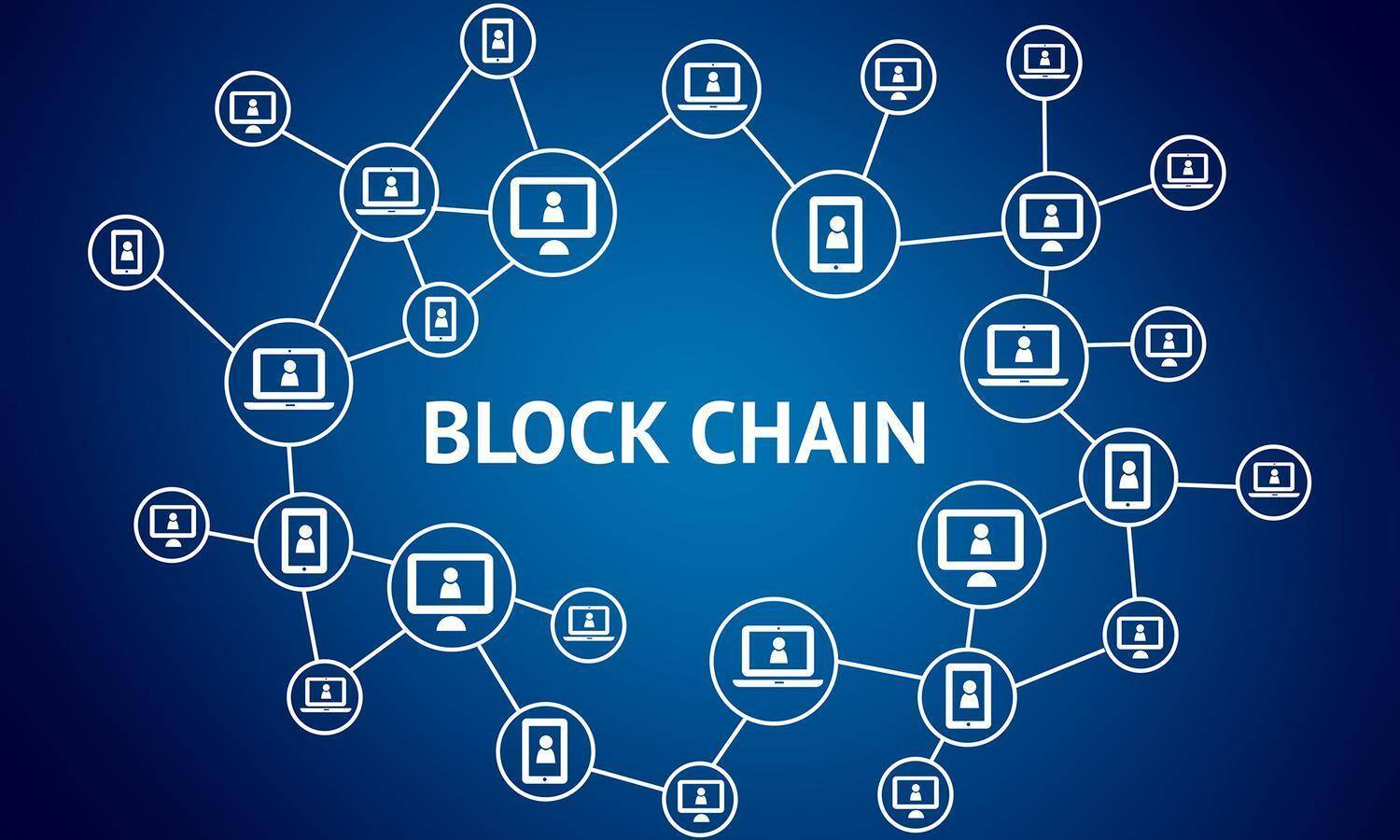 know about blockchain technology