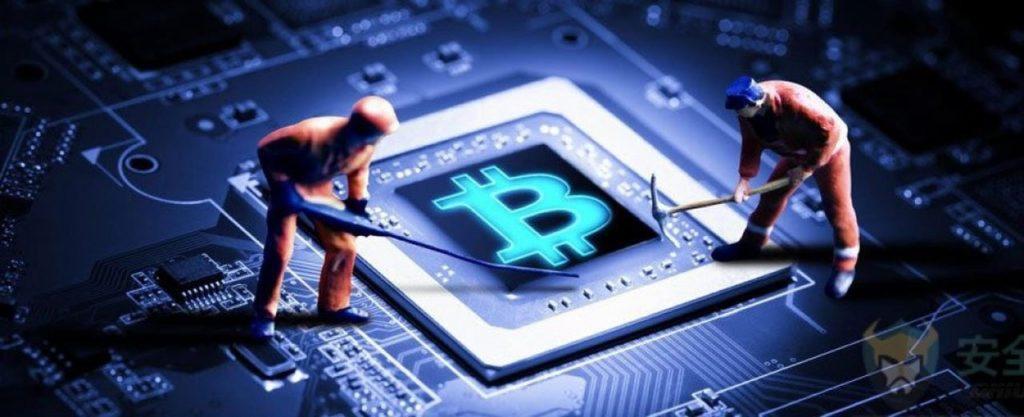 crypto farms