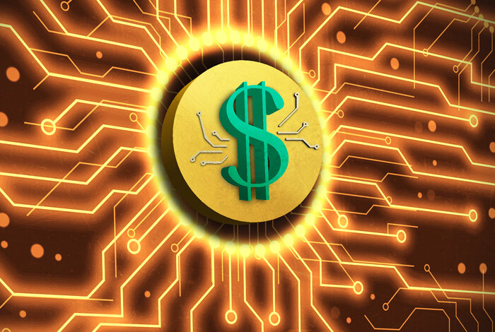 cryptocurrency it would be good value