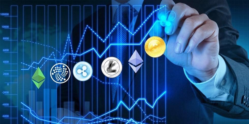 invest in blockchain in the beginning