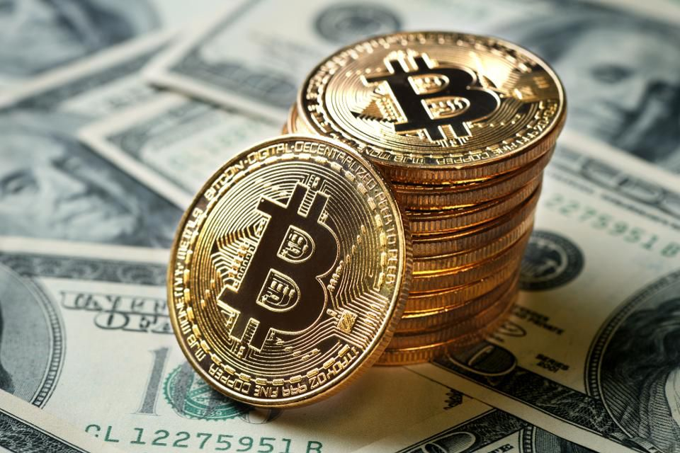 Blockchain make easy money
